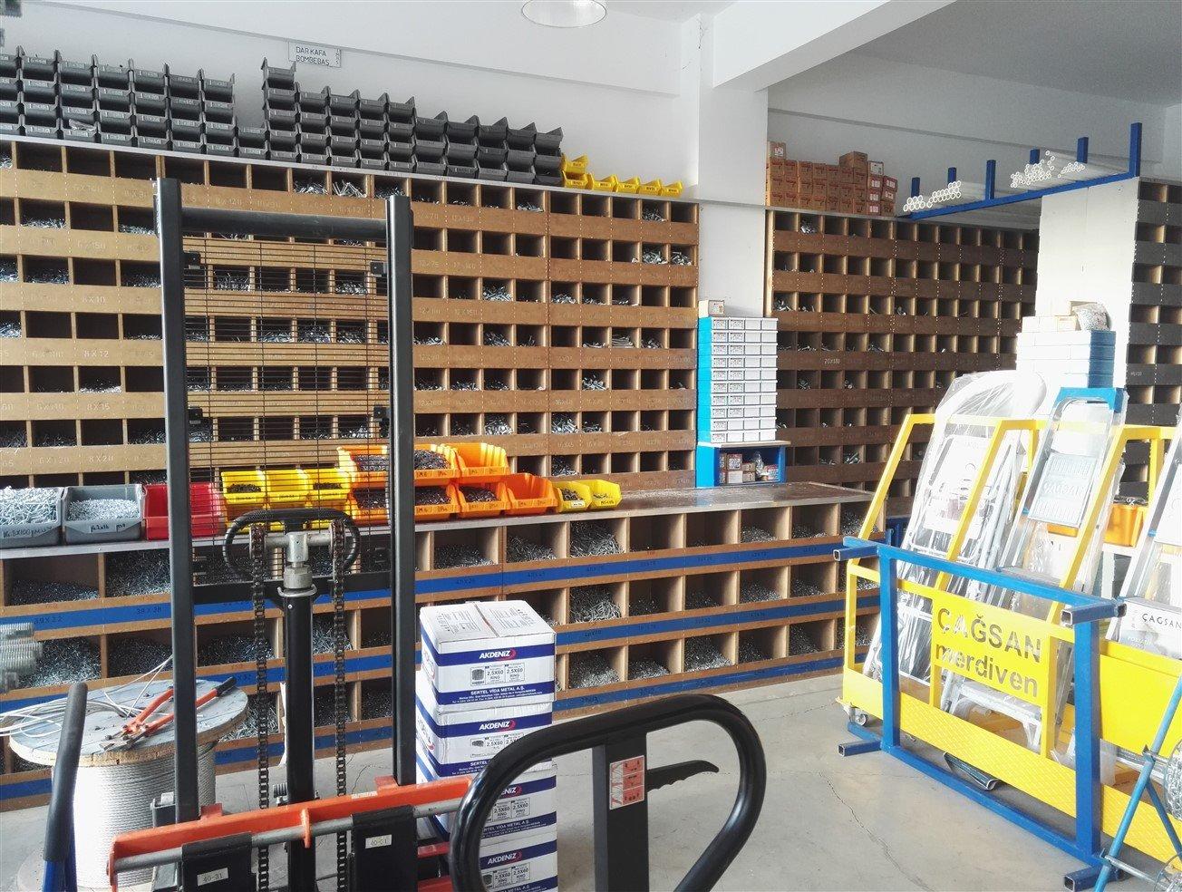 İzmir Doğalgaz Dönüşüm Servisi